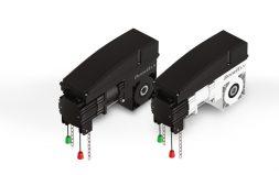 Автоматика для промышленных ворот DoorHan: SHAFT-50PRO
