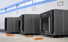 Роль перегрузочного тамбура в организации работы складских помещений и центров логистики