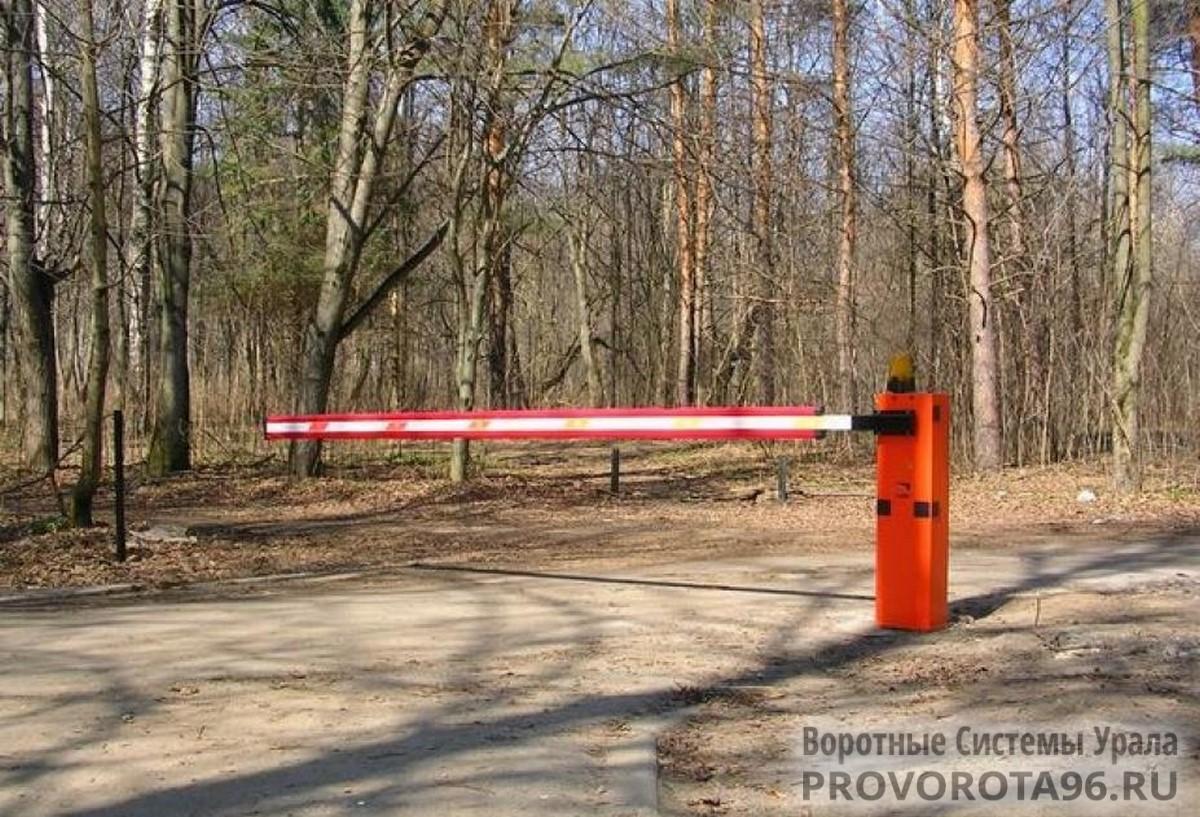 Автоматика на гаражные ворота speed