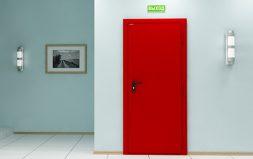 Противопожарные двери DoorHan EI60 (нестандартные размеры)