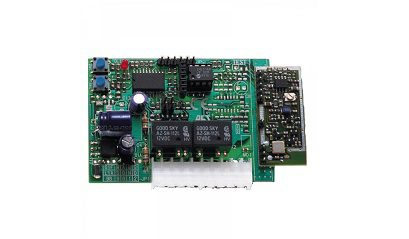 2-х канальный радиоприемник CLONIX 2/128