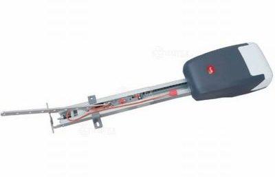 Комплект электропривода для гаражных ворот BFT TIZIANO 3300 (до 10 кв.м и высотой до 2,65 м)