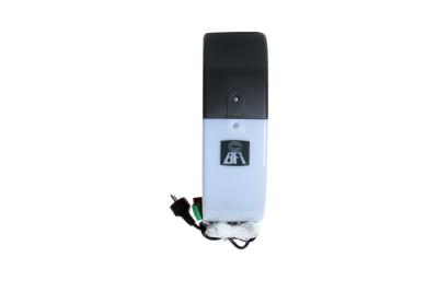 Электропривод (привод) осевой ARGO для автоматизации секционных автоматических ворот до 20 кв. м