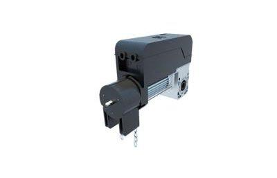 Привод PEGASO BCJA 230 V с блоком управления ELMEC1