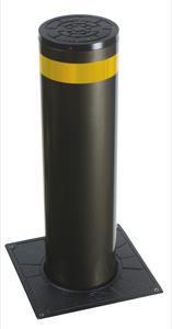 Боллард электромеханический EASY RUS 220/700-6 без сигнальных огней