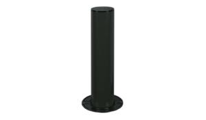 Столб фиксированный SCUDO F 273/600 -6 анкерный тип 2