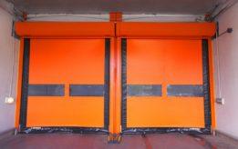 Скоростные ворота Dynaco