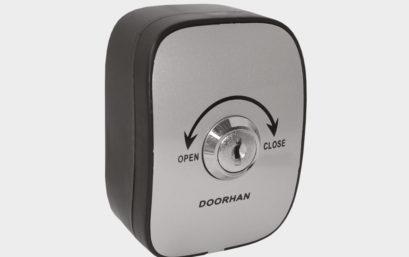 Откатные ворота Doorhan Revolution 4000x2000 мм