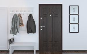 Входная дверь бытовая DoorHan Премиум