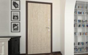 Двери бытовые DoorHan Оптим