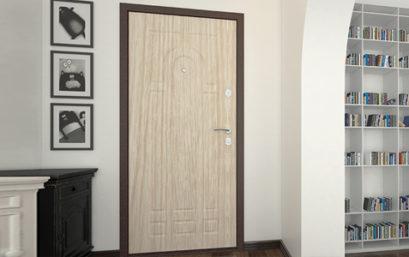 Входная дверь бытовая DoorHan Оптим