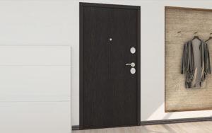 Входная дверь бытовая DoorHan Ламистайл