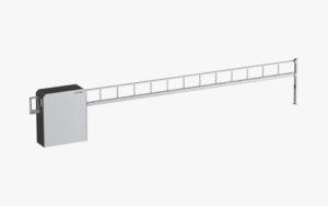 Антивандальный шлагбаум DoorHan Barrier Protector