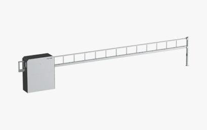 Автоматический антивандальный шлагбаум DoorHan Barrier Protector