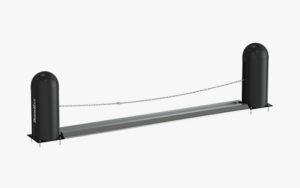 Цепной шлагбаум DoorHan Chain-Barrier