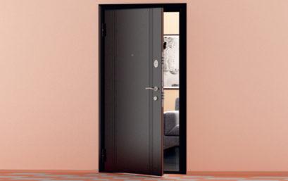 Двери бытовые DoorHan Комфорт