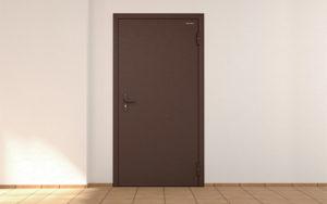 Двери бытовые DoorHan Лидер