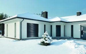Акция Alutech «Пока не выпал снег»