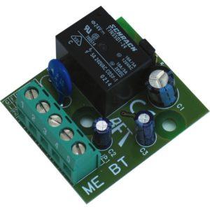 Устройство для подключения электрозамка ME BT