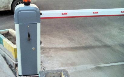 Автоматический шлагбаум An-Motors ASB6000 5 метров