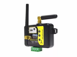 Внешний блок управления любой автоматикой GSM модуль Smart Gate SG302GA-WR