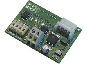 Плата B-EBA RS485 LINK