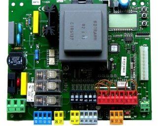 Плата LEO B CBB 3 230V L02 ICAR NF