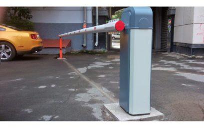 Автоматический шлагбаум An-Motors ASB6000 6 метров