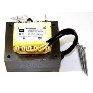 Трансформатор ARES 1000/URANO BT