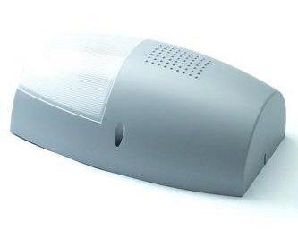 Кожух пластиковый EOS 120